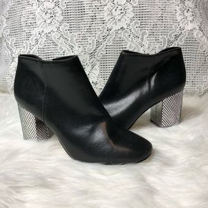 Katy Perry- The Corra ankle boot